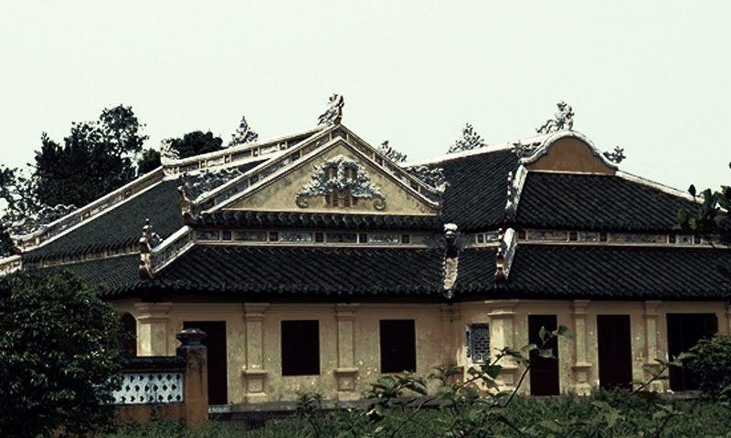 Tìm hiểu về GIÁP từ một đơn vị HÀNH CHÍNH XƯA của LÀNG TRƯỜNG SANH, Quảng Trị