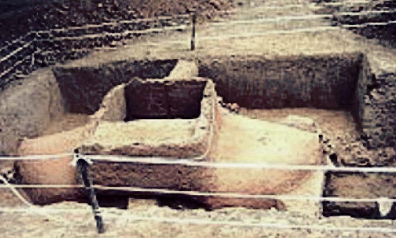 DI TÍCH sản xuất GẠCH, NGÓI thế kỷ XV – XVIII ở BẮC VIỆT NAM: từ góc nhìn KHẢO CỔ HỌC