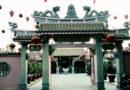 NGHỆ THUẬT TRANG TRÍ KIẾN TRÚC Tín ngưỡng Dân gian NGƯỜI HOA ở Đồng Nai