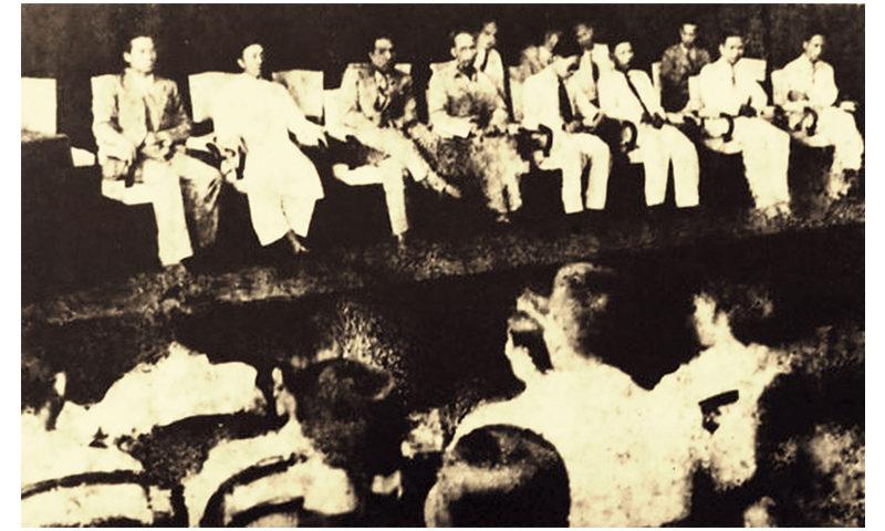 Những đóng góp của HỘI TRUYỀN BÁ QUỐC NGỮ với CÔNG CUỘC CHỐNG NẠN MÙ CHỮ ở VIỆT NAM trước 1945