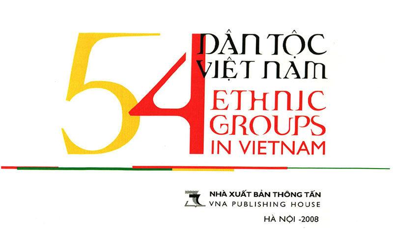 Cộng đồng 54 DÂN TỘC Việt Nam – Phần 1