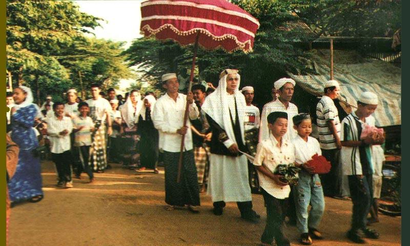 Lễ cưới người Chăm - vietnamhoc.net
