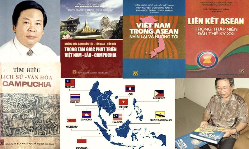 PGS.TS. Phạm Đức Thành - vietnamhoc.net