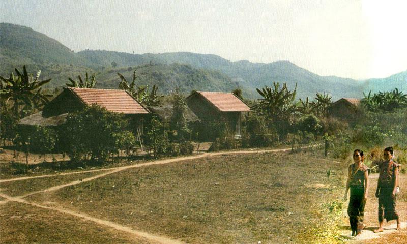 Dân tộc Brâu -vietnamhoc.net