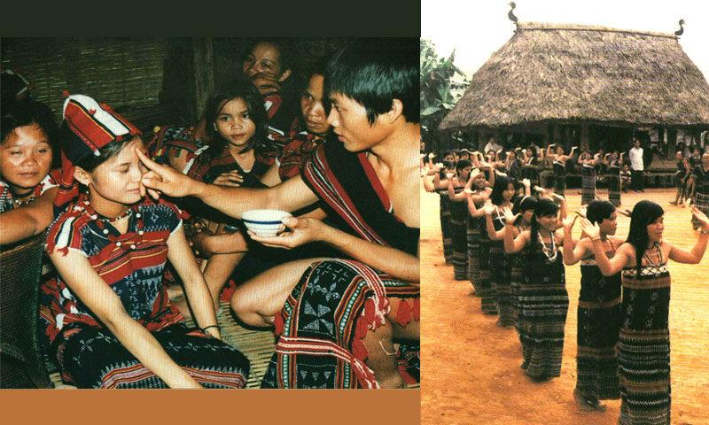 NGƯỜI CƠ TU trong Cộng đồng 54 Dân tộc anh em ở Việt Nam