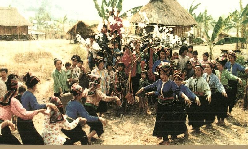 NGƯỜI XINH MUN trong Cộng đồng 54 Dân tộc anh em ở Việt Nam