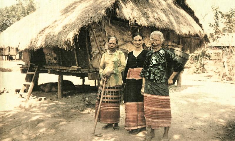 NGƯỜI XTIÊNG trong Cộng đồng 54 Dân tộc anh em ở Việt Nam