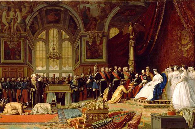 EUGÉNIE DE MONTIJO (1826-1920) – Hoàng hậu Pháp cuối cùng